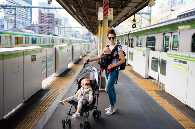tips-on-traveling-with-a-baby-and-toddler-best-strollers-carriers-and-other-travel-gear